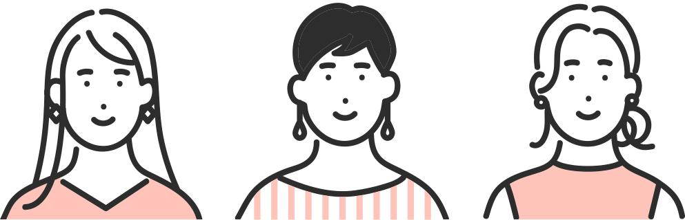 生理前のあなたの不調はどのタイプ?PMS診断